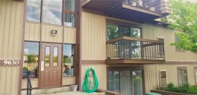 9630 Cove Drive UNIT 18, North Royalton, OH 44133 - #: 4095460