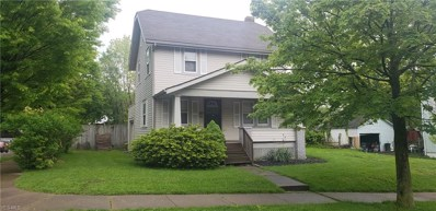 1215 Pondview Ave, Akron, OH 44305 - #: 4095486