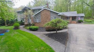 822 Sun Ridge Lane, Chagrin Falls, OH 44022 - #: 4095540