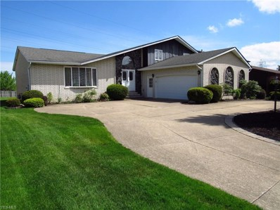 13732 Byron Boulevard, Middleburg Heights, OH 44130 - #: 4095555