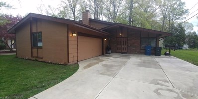 9107 Pin Oak Drive, Olmsted Falls, OH 44138 - #: 4095585