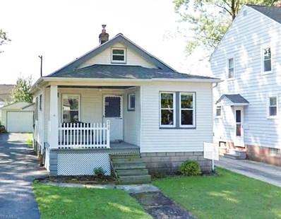 4415 Kenmore Avenue, Parma, OH 44134 - MLS#: 4095660