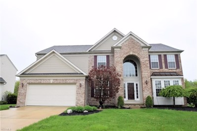 950 Shelton Circle, Broadview Heights, OH 44147 - #: 4095678