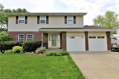 2462 Sherwood Dr, Stow, OH 44224 - #: 4095689