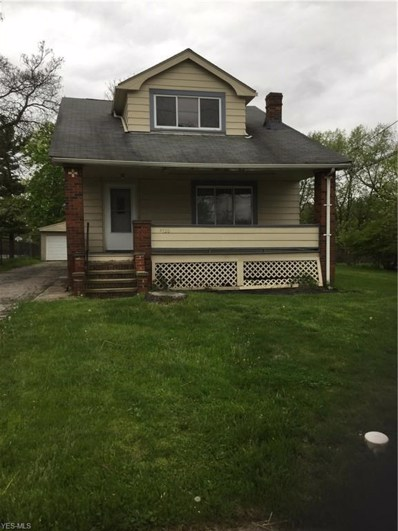 4726 Lawrence Avenue, Garfield Heights, OH 44125 - #: 4095701