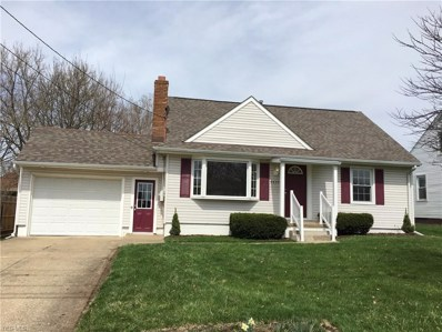 4829 15th St SOUTHWEST, Canton, OH 44710 - #: 4095716