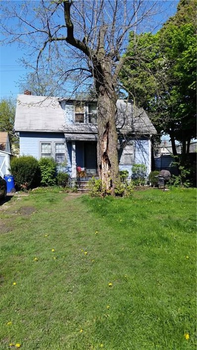1188 E 169th Street, Cleveland, OH 44110 - #: 4095717