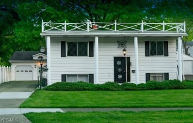 642 Castle Boulevard, Akron, OH 44313 - #: 4095747