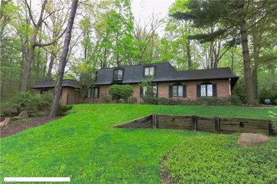 3715 Country Club Drive, Silver Lake, OH 44224 - #: 4095800