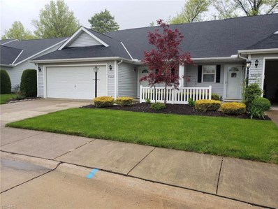 30790 Iris Court UNIT 23A, North Olmsted, OH 44070 - #: 4095862