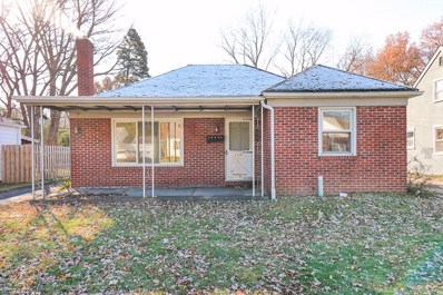 23381 Clifford Drive, North Olmsted, OH 44070 - #: 4095935