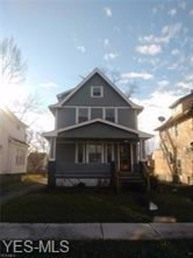11718 Robertson, Cleveland, OH 44105 - #: 4095983
