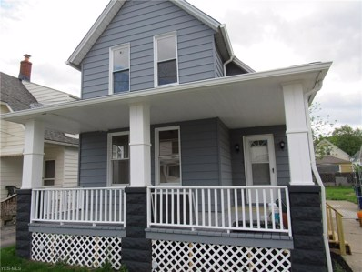 3715 W 41st, Cleveland, OH 44109 - #: 4096008