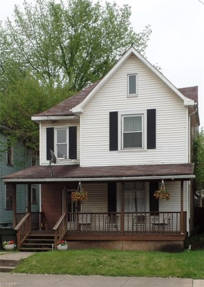 1620 Clark Avenue, Wellsville, OH 43968 - #: 4096013
