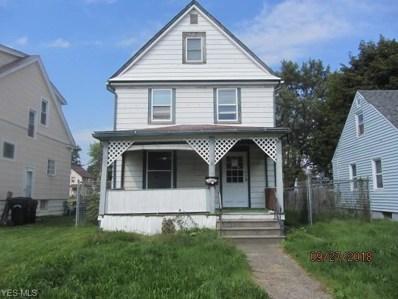 327 15th Street, Elyria, OH 44035 - #: 4096023