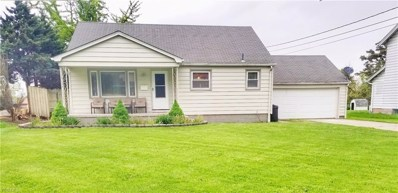 660 Coitsville Road, Campbell, OH 44405 - #: 4096033