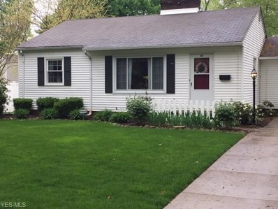 83 S Pershing Avenue, Akron, OH 44313 - #: 4096135