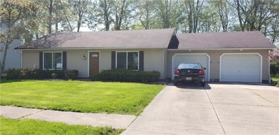 46 Williamsburg Court, Madison, OH 44057 - #: 4096143