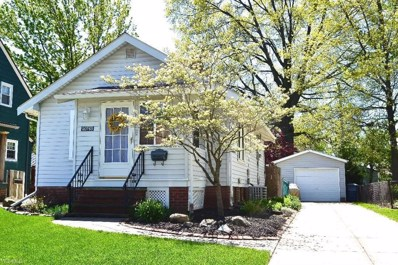 20763 Woodstock Ave, Fairview Park, OH 44126 - #: 4096146