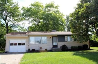 4168 Center Road, Brunswick, OH 44212 - #: 4096163