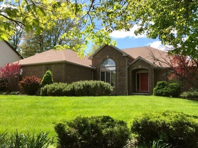 6392 Ledgewood Drive, Independence, OH 44131 - #: 4096173