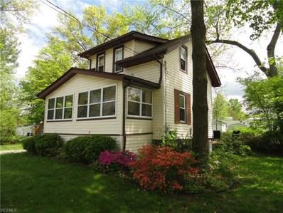 1539 10th Street, Cuyahoga Falls, OH 44221 - #: 4096175
