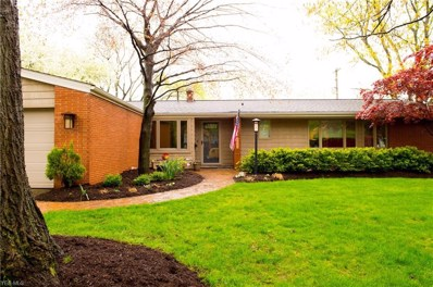 1151 Eriewood Dr, Rocky River, OH 44116 - #: 4096182