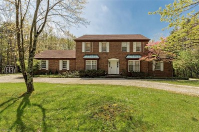 14470 County Line Road, Hunting Valley, OH 44022 - #: 4096198