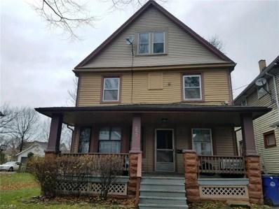 4206 Sackett Avenue, Cleveland, OH 44109 - #: 4096212