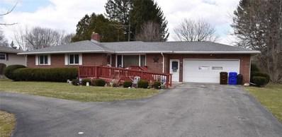 620 Ravenna Road, Newton Falls, OH 44444 - #: 4096213