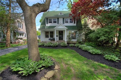 2905 Coleridge Road, Cleveland Heights, OH 44118 - #: 4096221