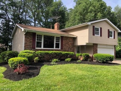 7272 Clearmont Drive, Mentor, OH 44060 - #: 4096343