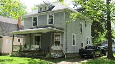 700 Blaine Avenue, Akron, OH 44310 - #: 4096369