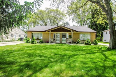 3677 Beaumont Drive, North Olmsted, OH 44070 - #: 4096377