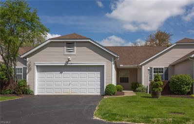 3719 Buckworth Court, Stow, OH 44224 - MLS#: 4096419