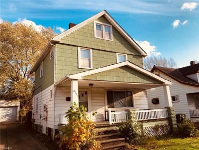 4735 Horton Road, Garfield Heights, OH 44125 - #: 4096434