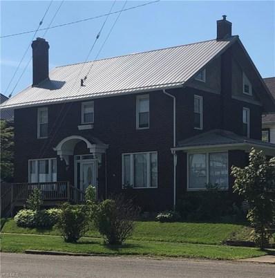 340 N 4th Street, Coshocton, OH 43812 - #: 4096446