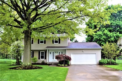 5478 Chianti Street NW, North Canton, OH 44720 - #: 4096450