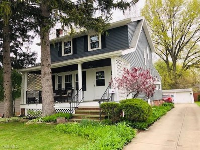 1615 Grovewood Ave, Parma, OH 44134 - #: 4096454