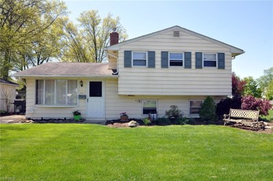 3580 Hunter Drive, North Olmsted, OH 44070 - MLS#: 4096467