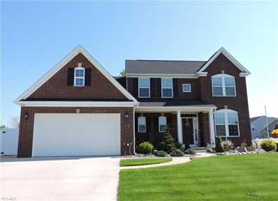 7375 Songbird Lane, North Ridgeville, OH 44039 - #: 4096470