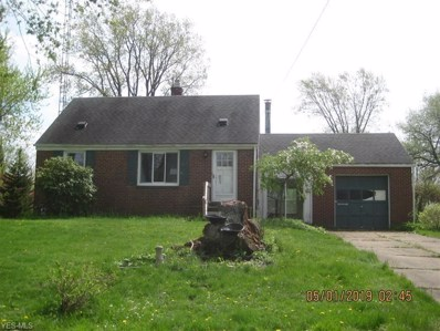 636 35th St SOUTHEAST, Canton, OH 44707 - #: 4096499