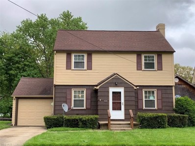 117 Russell Avenue, Niles, OH 44446 - #: 4096506