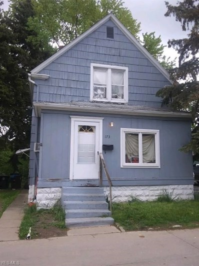 173 Spellman Court, Akron, OH 44305 - #: 4096513