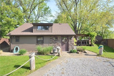 10647 Guest Drive, North Benton, OH 44449 - #: 4096528