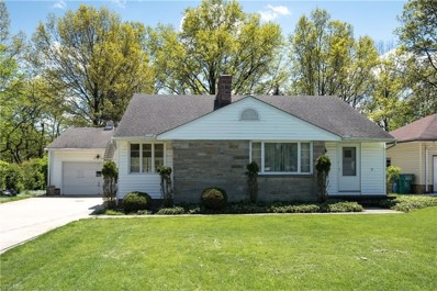 1258 Mapleview Drive, Seven Hills, OH 44131 - #: 4096564