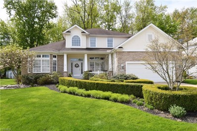 38712 Chagrin Mills Ct, Willoughby, OH 44094 - #: 4096566