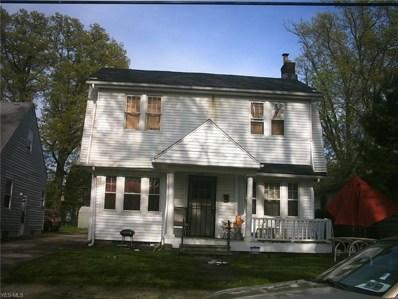 915 Storer Avenue, Akron, OH 44320 - #: 4096617