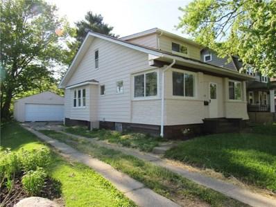 1140 Mount Vernon Ave, Akron, OH 44310 - #: 4096638