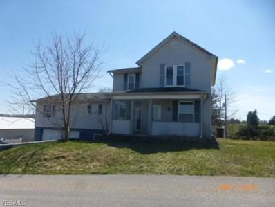 214 Carl Street, Barnesville, OH 43713 - #: 4096655